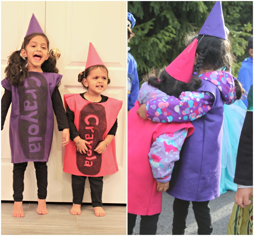 Blue crayon costume diy clublifeglobal pink crayon costume diy clublilobal com solutioingenieria Gallery