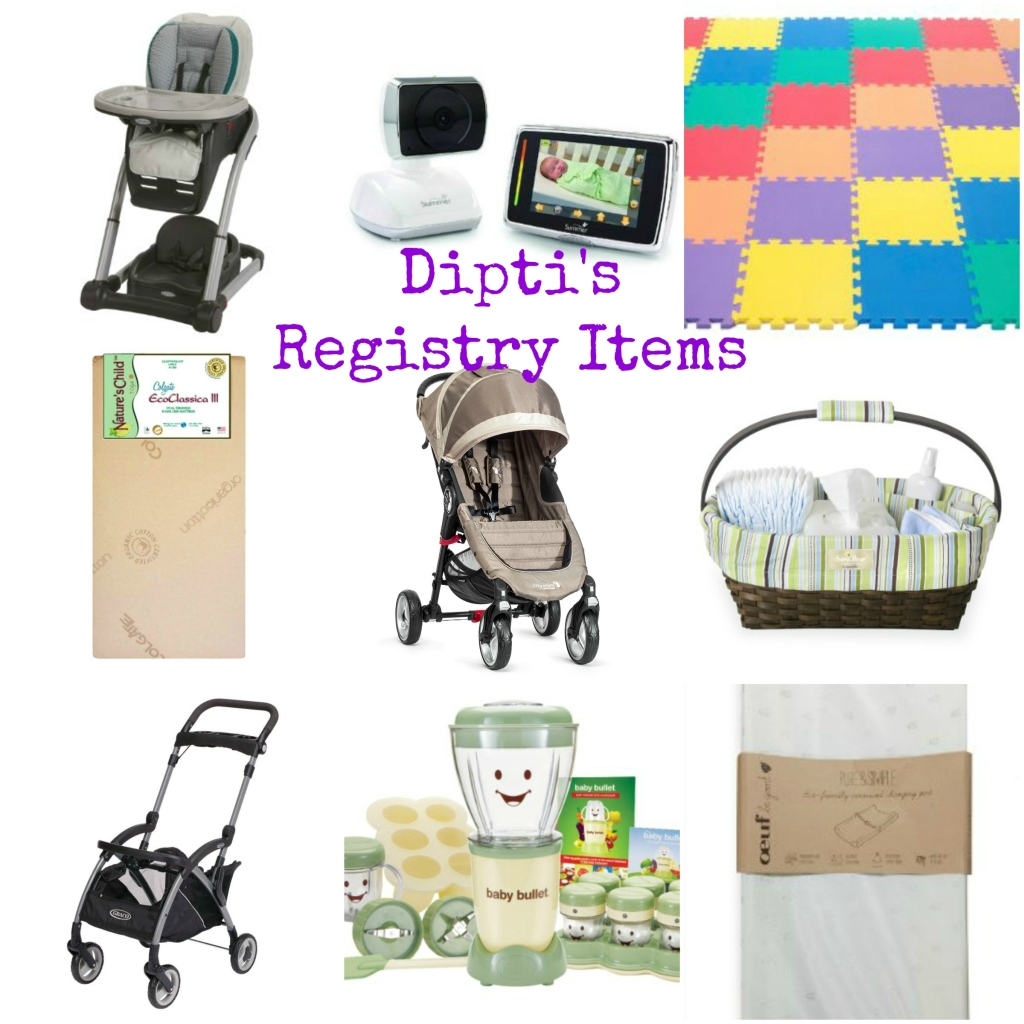 Registry Items1