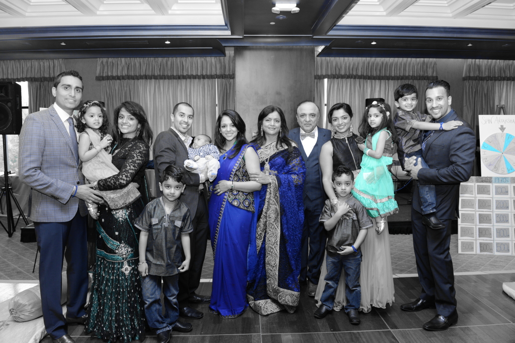 Mommy Vaid's 60th Birthday Party
