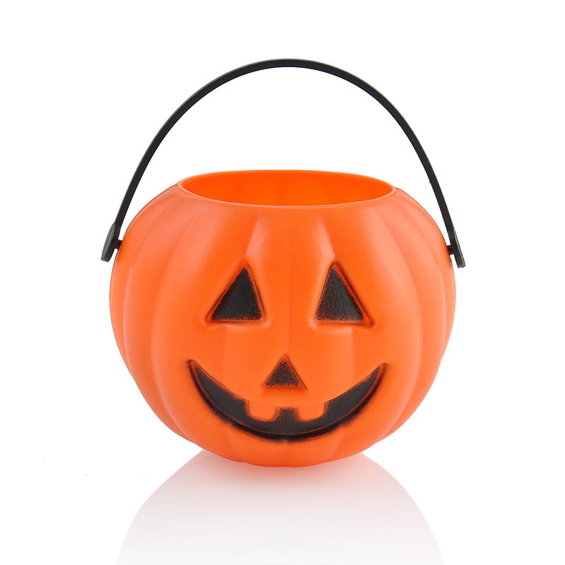 halloween-party-pumpkin-bucket-props-trick-treat-cosplay-toys-plastic-pumpkin-halloween-decoration-pouch-holder
